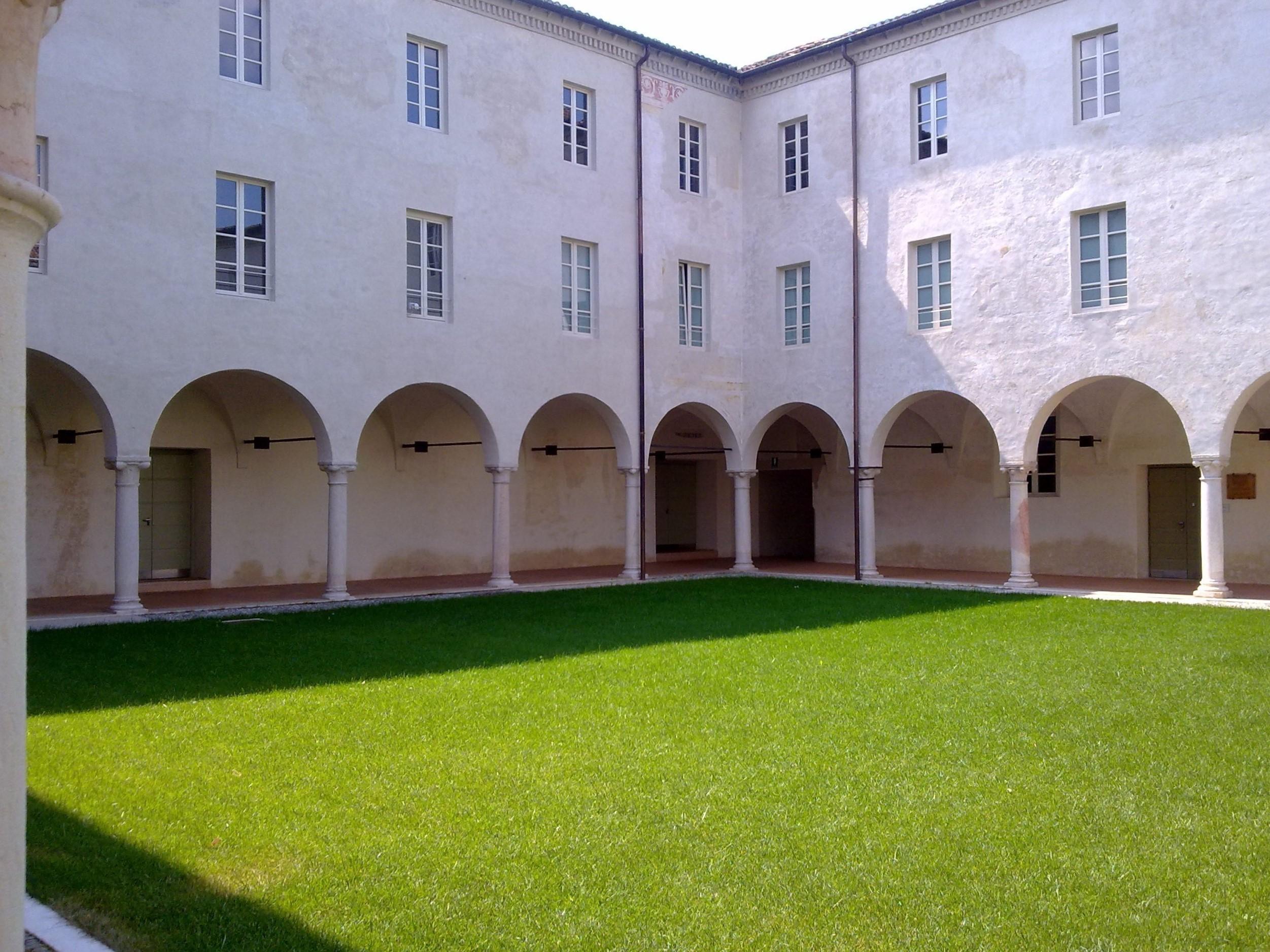 Conservatorio Mantova