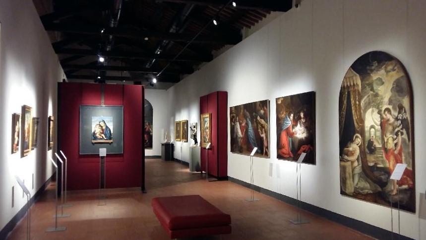 Museo Santa Caterina 2