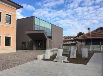 Auditorium di Povoletto