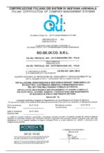 UNI EN ISO 14001-2015