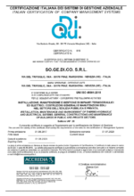 UNI ISO 45001:2018